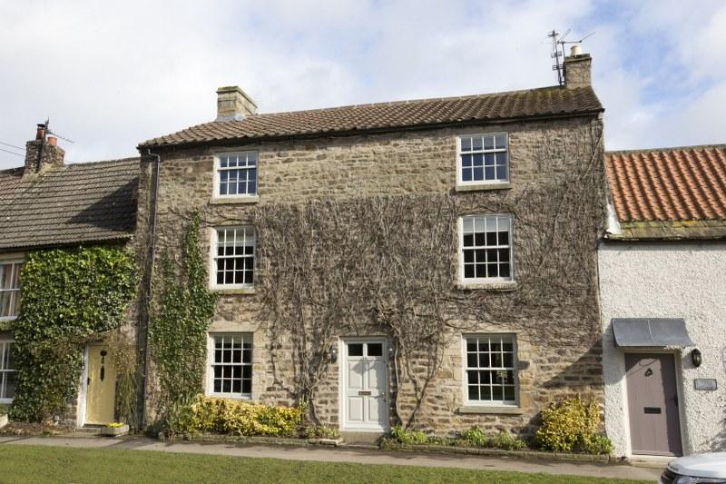 20 High Street, Gilling West, Richmond, Yorkshire Dales